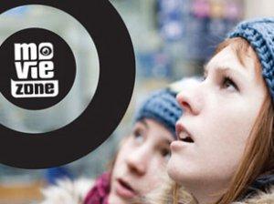 grafisch ontwerp voor MovieZone door Studio 10am.