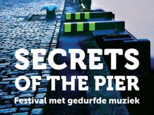 red ear - secrets of the pier