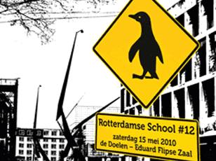 De Rotterdamse School – live elektronische muziek